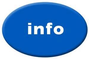 info logo