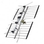 Compatible Outdoor DTV Antenna